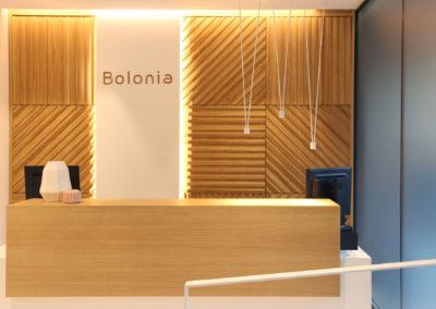 Clínica Bolonia